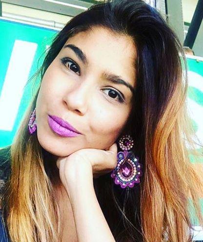 Julieth Gonzalez Theran