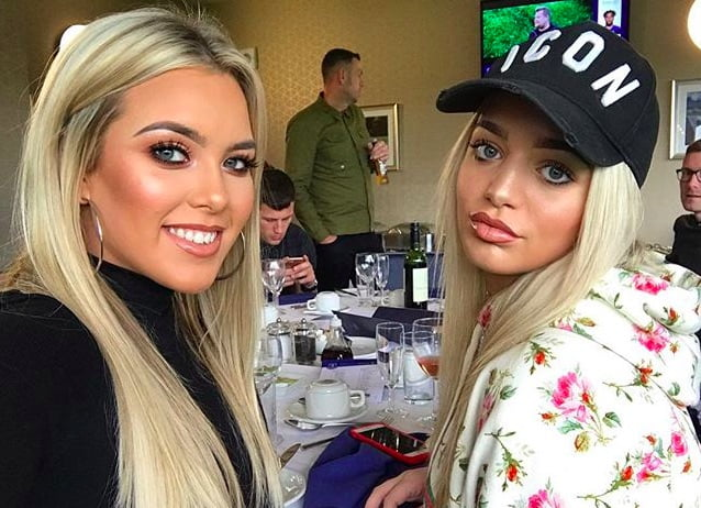 davison dating Rosanna is a beautiful model with a flawless body and a charming personality rosanna davison photos, profile, quotes, interesting facts and more.