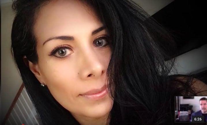 Maria Lulu Sosa
