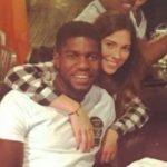 Samuel Umtiti's Ex- Girlfriend Alexandra Dulauroy
