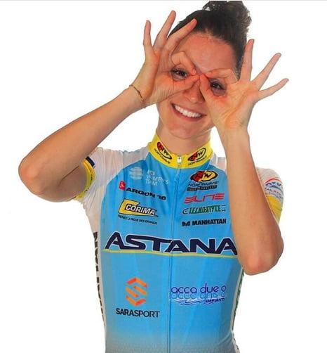 Sofia Bertizzolo