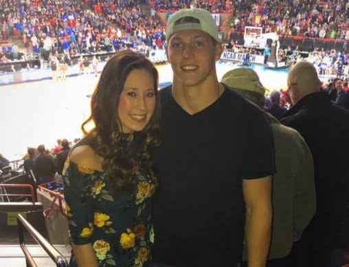 Leighton Vander Esch's Pretty Girlfriend Madalynn Tucker