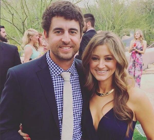 Scott Harrington's Wife Jenn Harrington