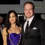 Texas' Tom Herman's Wife Michelle Herman