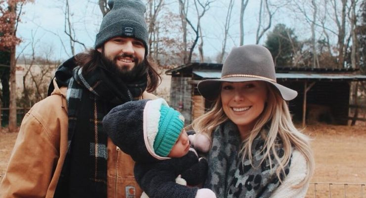 Will Grier's pretty wife Jeanne Grier