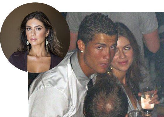 Cristiano Ronaldo's Accuser Kathryn Mayorga