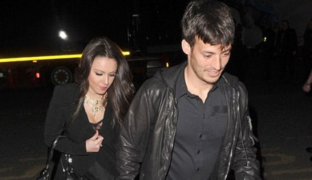 Meet David Silva's Girlfriend Yessica Suarez