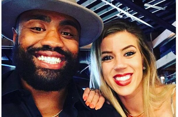 Everson Griffen's Wife Tiffany Brandt