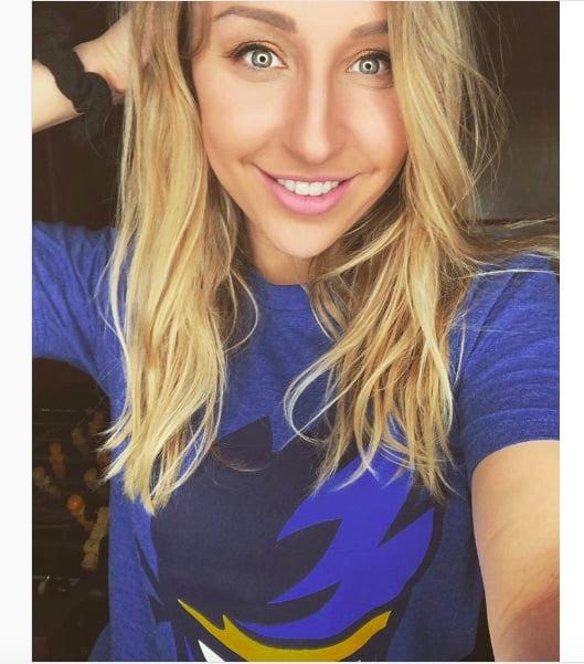 Jessica Blevins