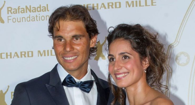 Meet Rafael Nadal's Girlfriend Xisca Perello