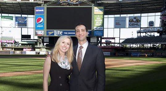 David Stearns' Wife Whitney Ann Lee