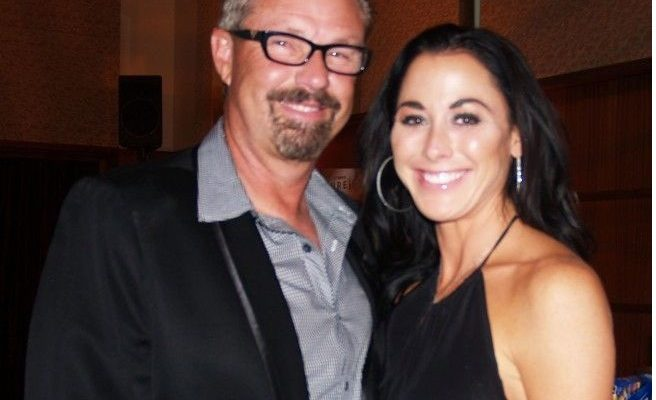 Gregg Williams' Wife Erin Shannon
