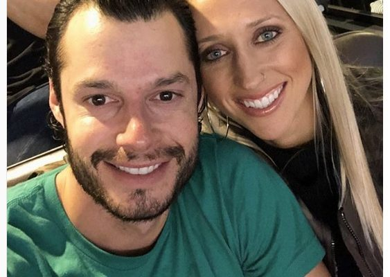 Meet Joe Kelly's pretty wife Ashley Kelly