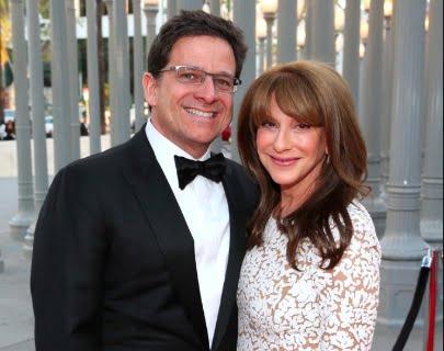 Mark Attanasio's wife Debbie Attanasio