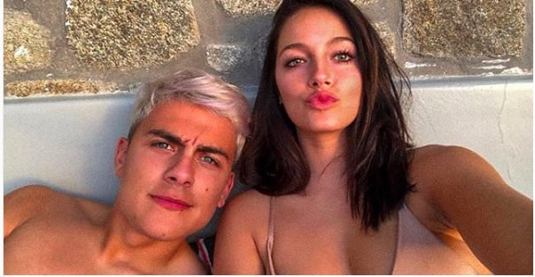 Oriana Sabatini 10 facts About Paulo Dybala's New Girlfriend