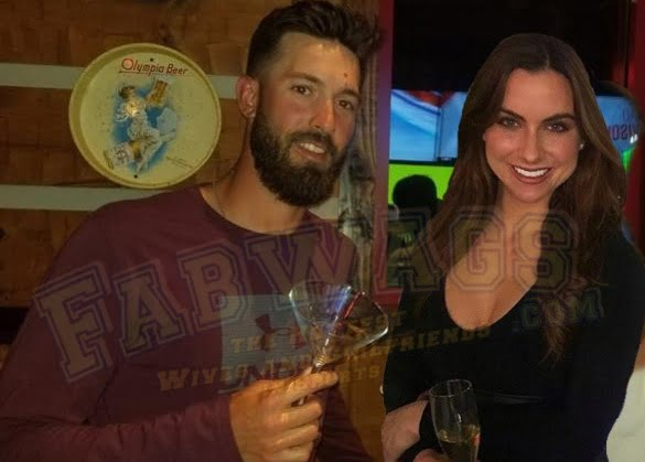 Rick Porcello's Girlfriend Amanda Soucy?