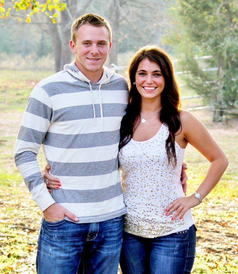 Meet Trevor Storys Girlfriend Mallie Crow Bio, Wiki-6960