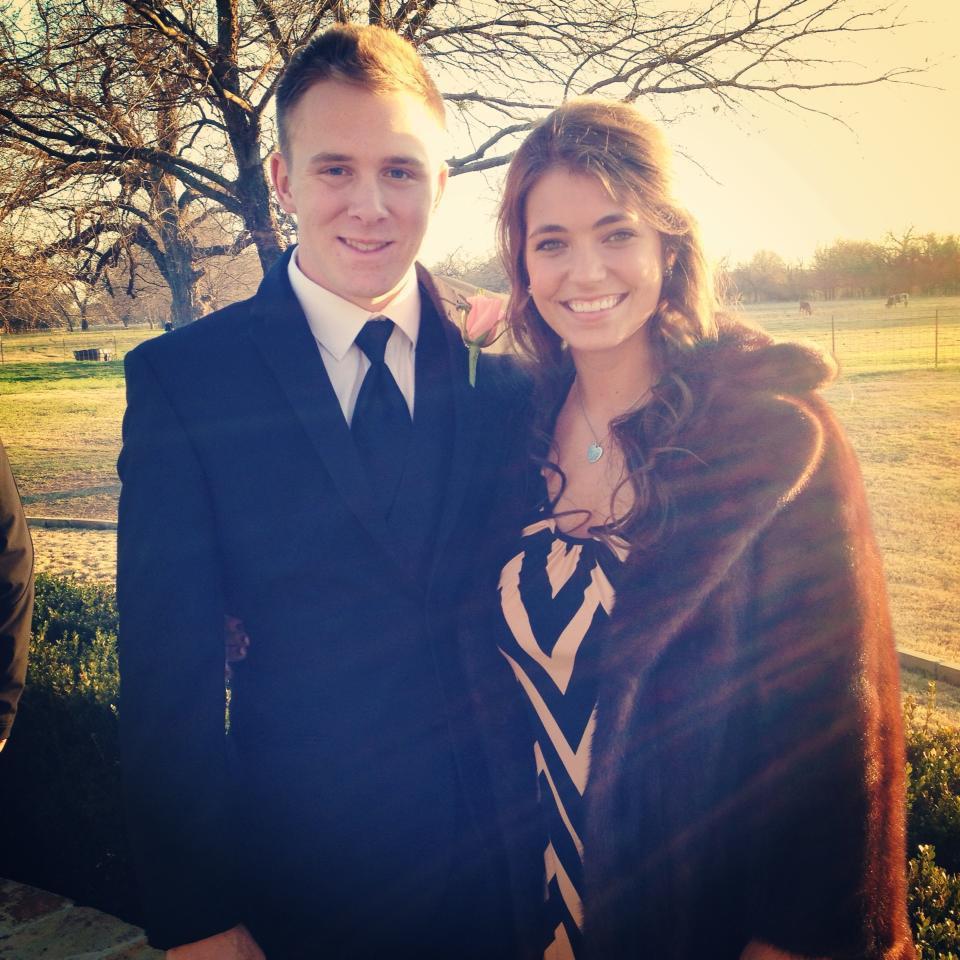 Meet Trevor Storys Girlfriend Mallie Crow Bio, Wiki-3040