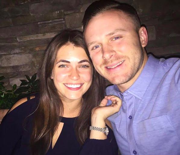 Meet Trevor Storys Girlfriend Mallie Crow Bio, Wiki-9593