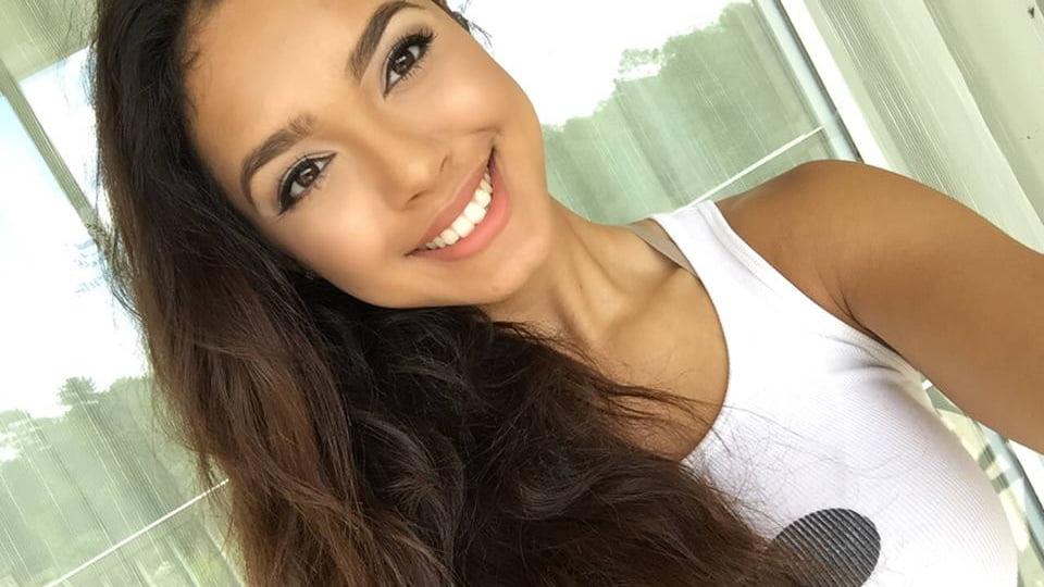 Crystal Molina