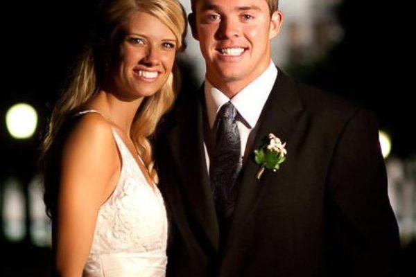 Colt McCoy's Wife Rachel Glandorf McCoy