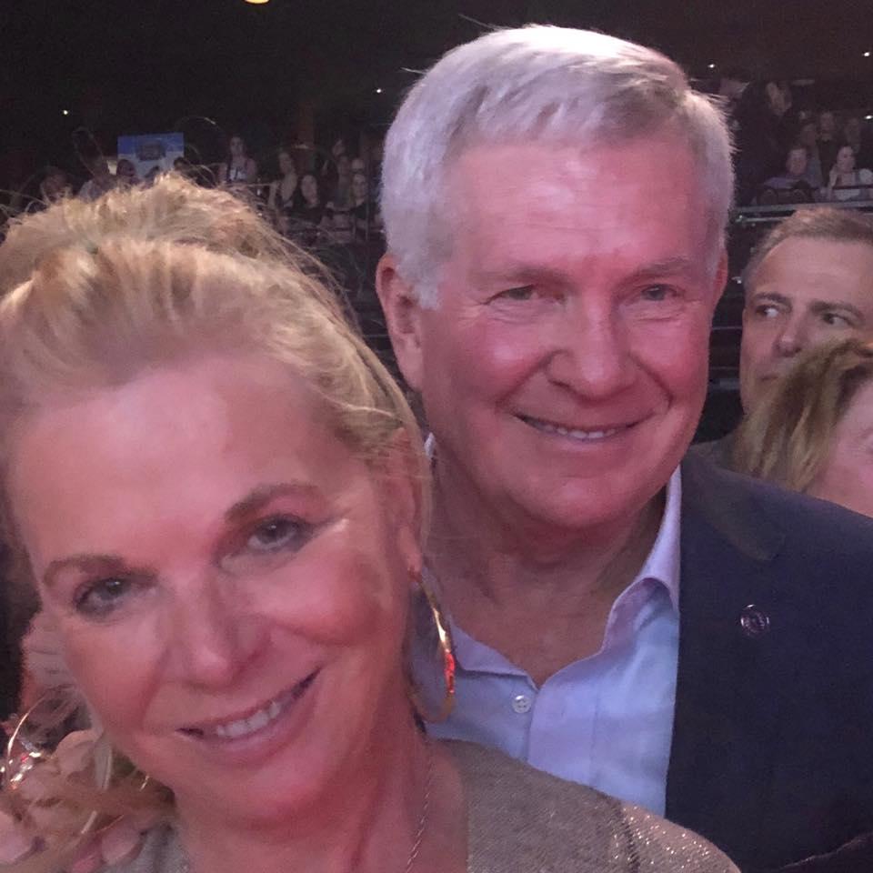 Mack Brown's Wife Sally Brown