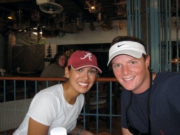 Major Applewhite S Wife Julie Applewhite Wiki Bio