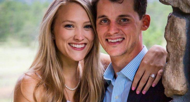Matt McCrane's Girlfriend Megan Love Roe