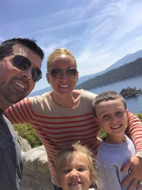 Wiki) Ohio Ryan State Christina (Bio, Wife Day