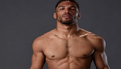 Who is UFC Kevin Lee's Girlfriend?