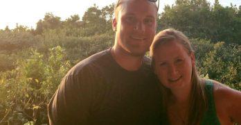 Greg Zuerlein's Wife Megan Zuerlein