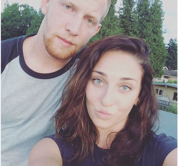 Johnny Hekker's Pretty Wife Makayla Hekker