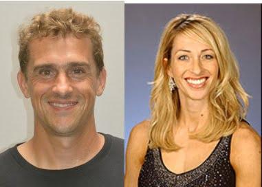 Rhonda Faehn's Husband Jeremy Bayon