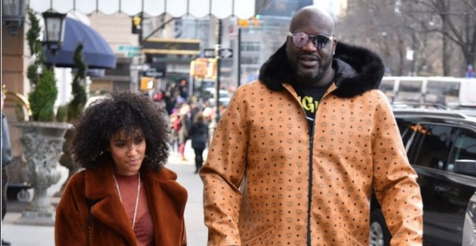 Annie Ilonzeh 5 Facts About Shaquille O'Neal's New Girlfriend