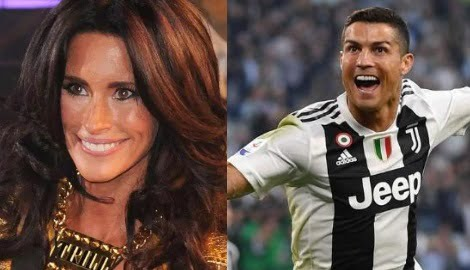 Jasmine Lennard Cristiano Ronaldo's Ex Calls Him a Psychopath