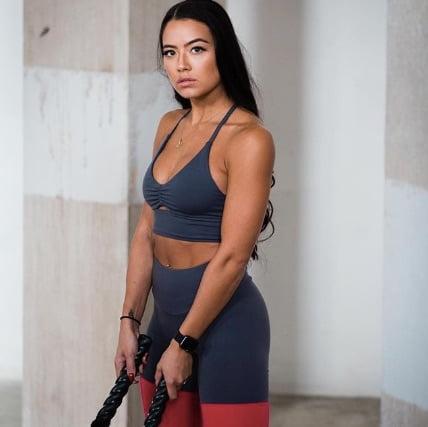 Alyssa Okada
