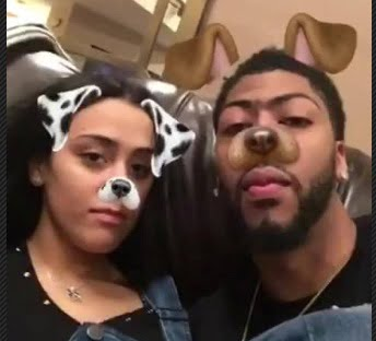 Marlen P. 5 Facts About Anthony Davis' Girlfriend