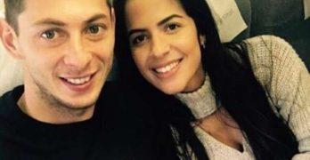 Luiza Ungerer Volleyball Player & Emiliano Sala's Girlfriend?