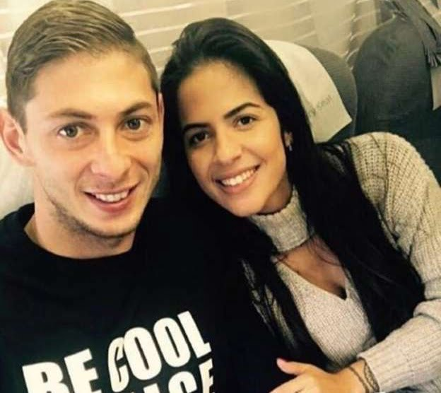 Luiza Ungerer Volleyball Player & Emiliano Sala's Girlfriend?