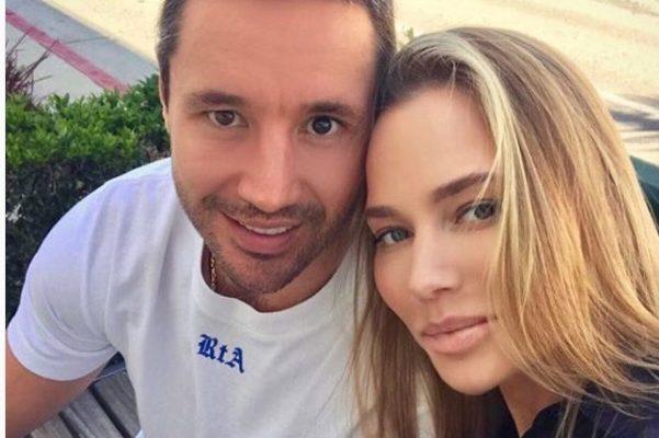 Nicole Andrazajtis Kovalchuk 5 facts About Ilya Kovalchuk's Wife