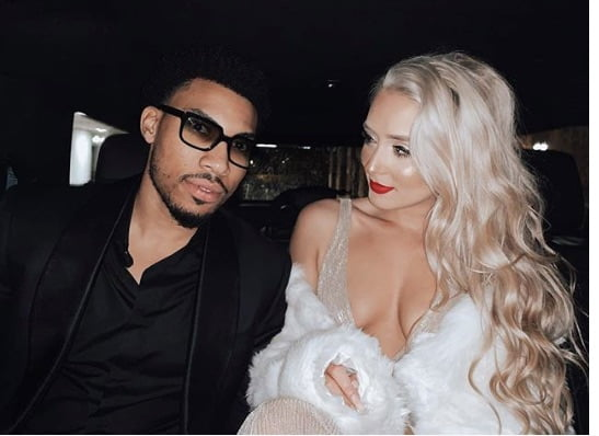 Jaclyn Humphry 5 facts About Otto Porter's Hot Girlfriend