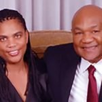 George Foreman's Wife Mary Joan Martelly