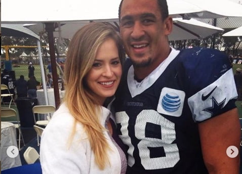 Kelsey Crawford 5 Facts About Tyrone Crawford's Wife