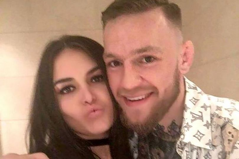 Terri Murray  Facts About Conor McGregor's Alleged Baby-mama