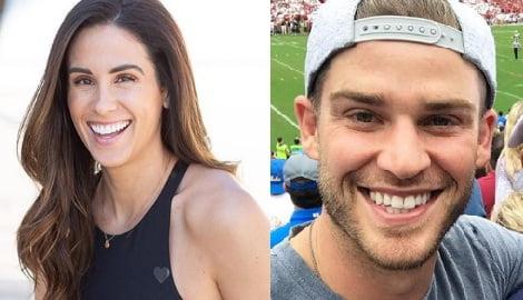 "Kelli Tennant's ex-boyfriend Amir ""Nick"" Ekbatani"