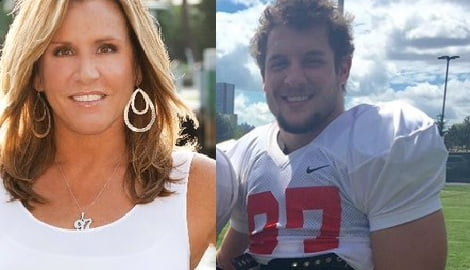 Nick Bosa's Mother Cheryl Bosa