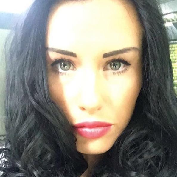 Alysha Behague
