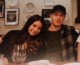 Jordan Binnington's Girlfriend Cristine Prosperi