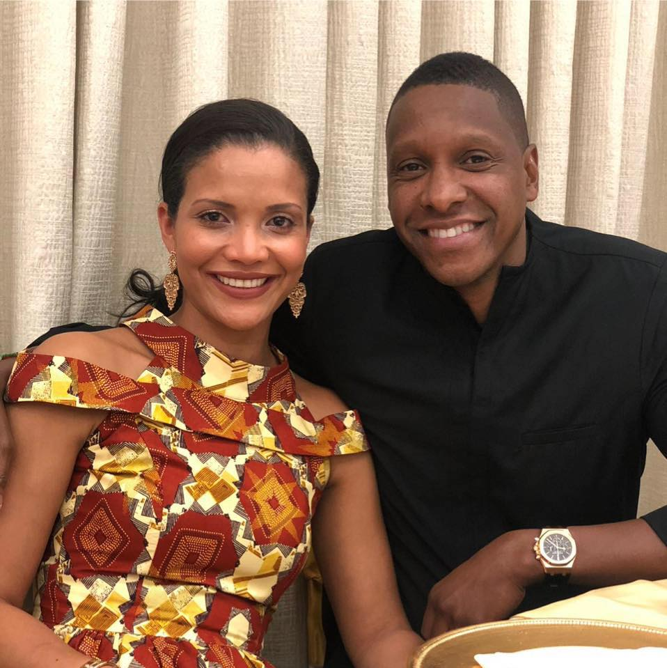 Ramatu Ujiri 5 Facts About Masai Ujiri's Wife