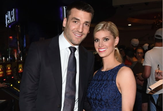 Meet Patrice Bergeron's pretty wife Stephanie Bertrand Bergeron